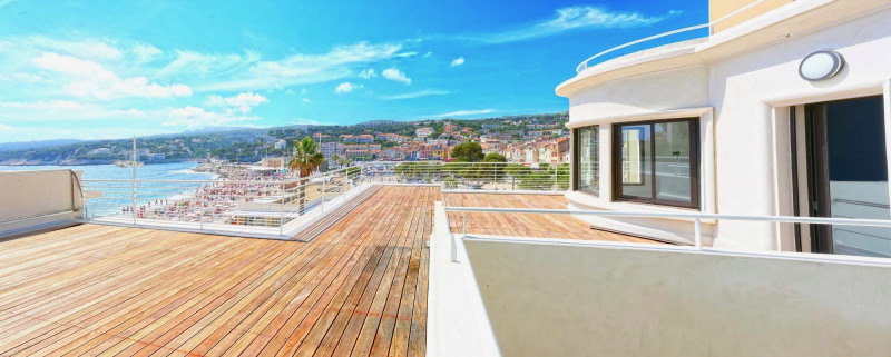 Location appartement Cassis 10 000€ CC - Photo 1