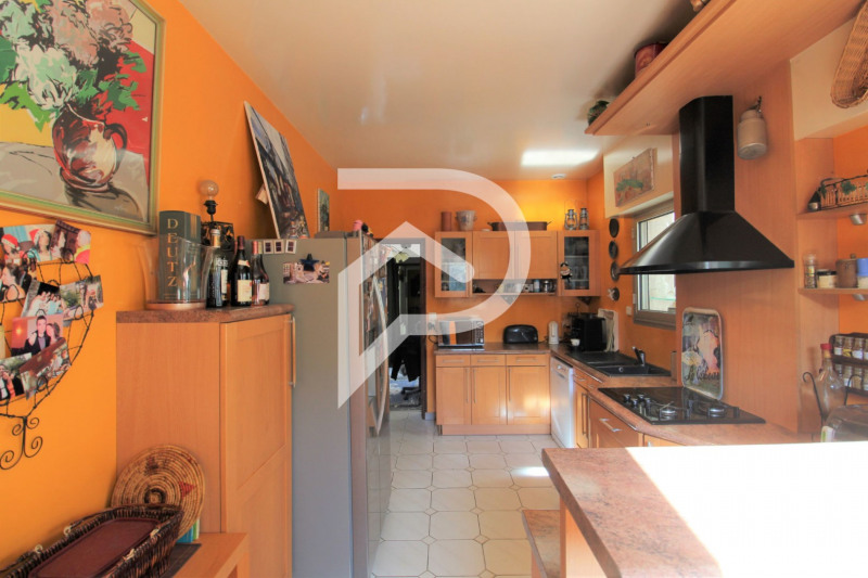 Vente maison / villa Montlignon 695 000€ - Photo 4