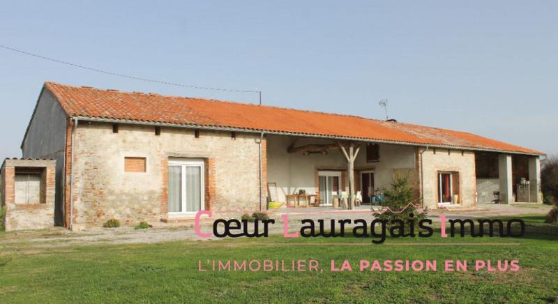 Ferme lanta - 4 pièce (s) - 210 m²