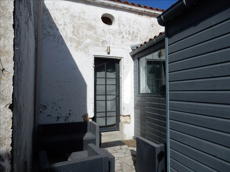 Vente maison / villa St georges d oleron 158 000€ - Photo 1