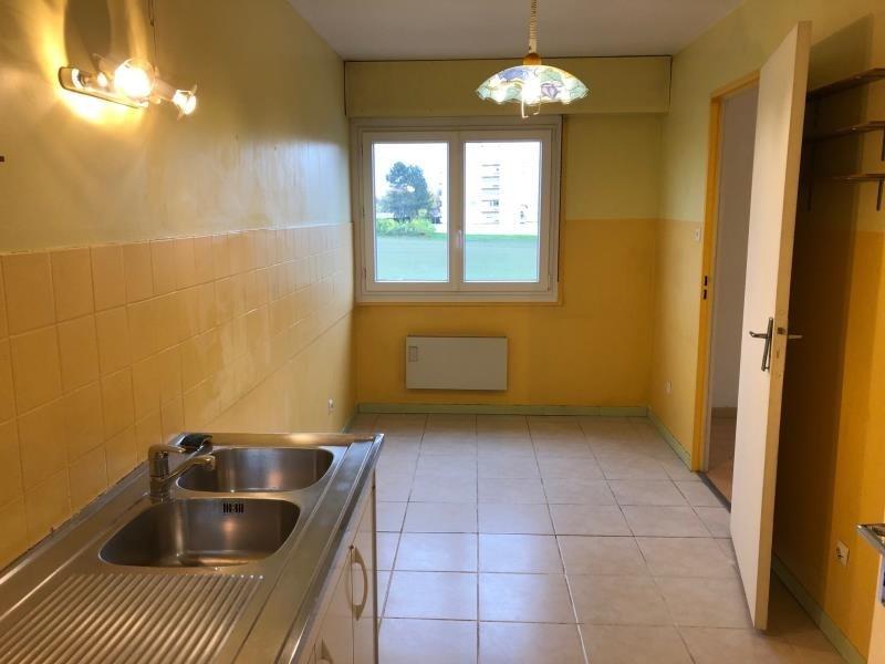 Sale apartment Hoenheim 121000€ - Picture 2