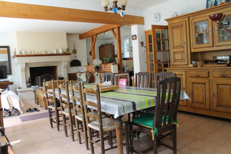 Sale house / villa St sauveur lendelin 276 000€ - Picture 9