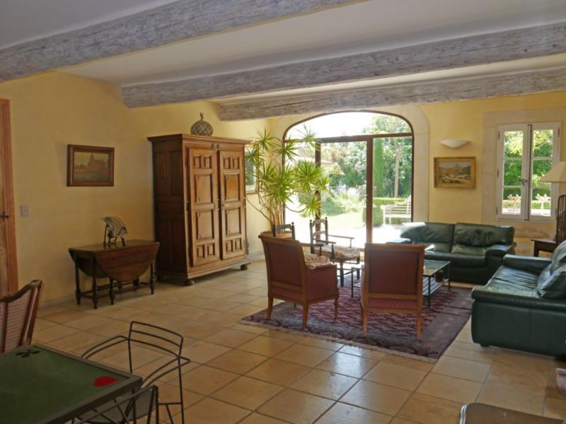 Immobile residenziali di prestigio casa Le thor 1295000€ - Fotografia 8