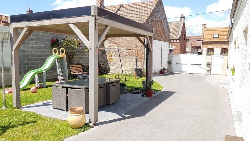 Vente maison / villa Graincourt les havrincour 177650€ - Photo 10