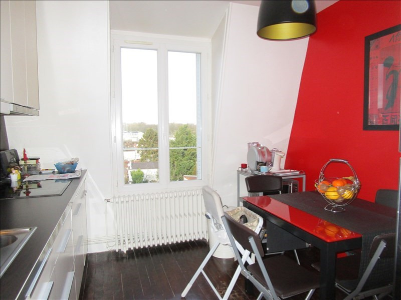 Sale apartment Versailles 300000€ - Picture 3