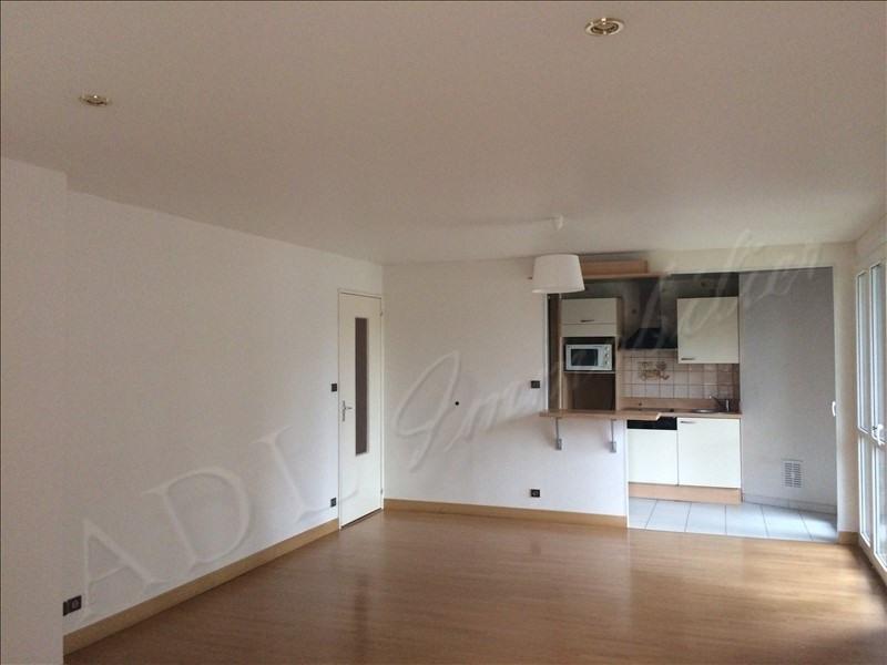 Vente appartement Chantilly 198000€ - Photo 2