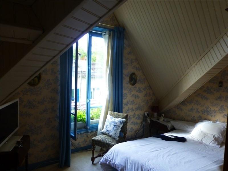 Venta  casa Villennes sur seine 980000€ - Fotografía 7