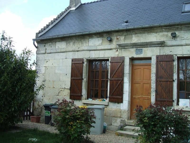 Rental house / villa Soissons 525€ CC - Picture 2