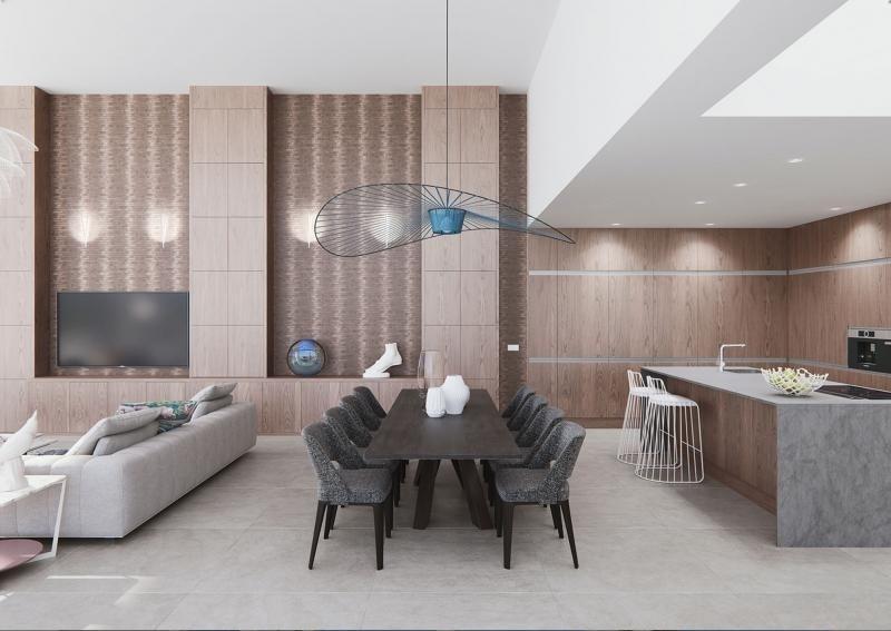 Vente de prestige maison / villa Orihuela 2075000€ - Photo 12