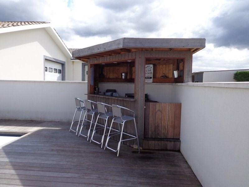 Vente maison / villa Gujan mestras 497000€ - Photo 9