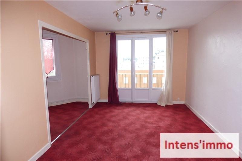 Sale apartment Romans sur isere 75000€ - Picture 2