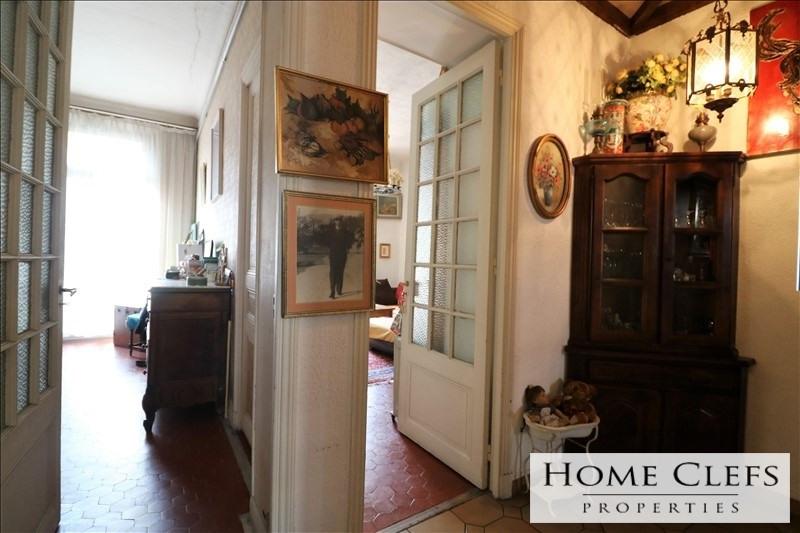 Sale apartment Cannes 270000€ - Picture 4