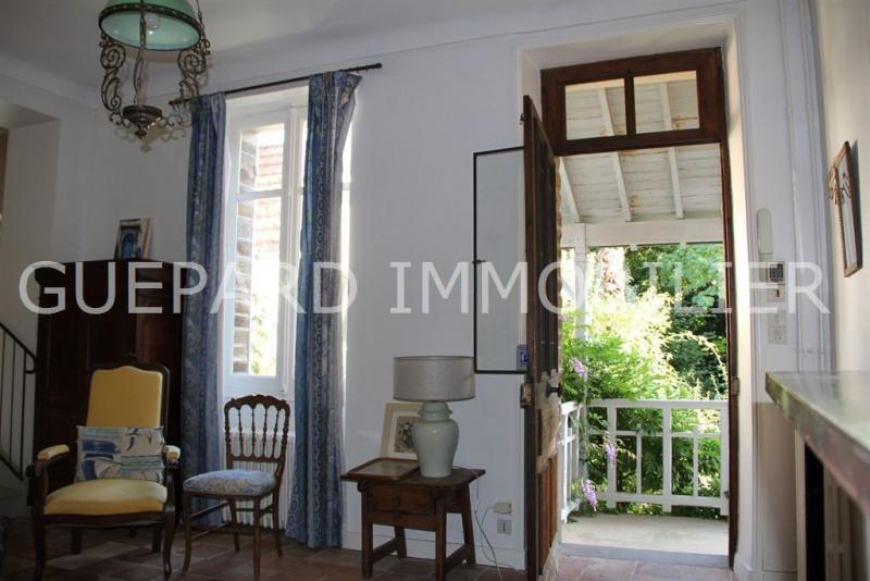 Vente de prestige maison / villa Vertou 830000€ - Photo 8