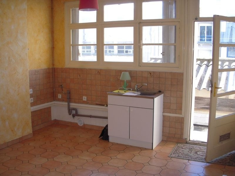 Rental apartment Brest 385€ CC - Picture 3