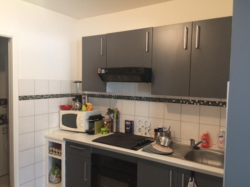 Rental apartment Romans sur isere 550€ CC - Picture 3