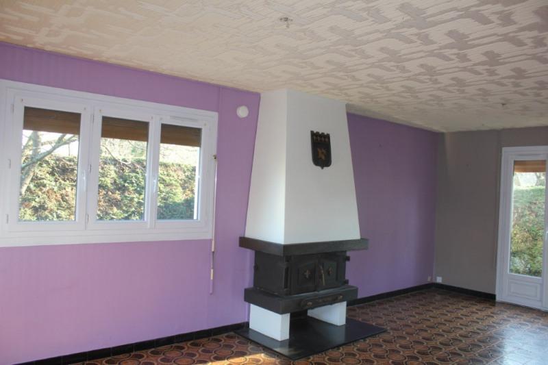 Venta  casa Cucq 222000€ - Fotografía 3