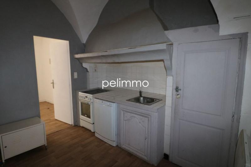 Appartement Pelissanne 3 pièce (s)