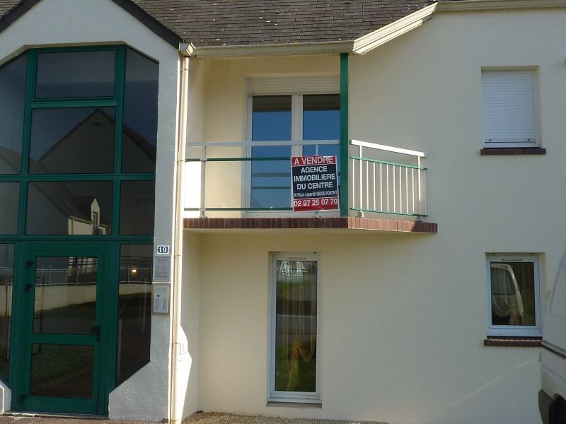 Vente appartement Pontivy 74500€ - Photo 9