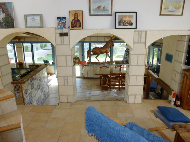 Deluxe sale house / villa Clarensac 896000€ - Picture 4