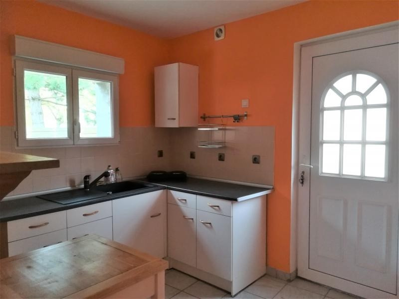 Vente maison / villa Metz en couture 70 000€ - Photo 1