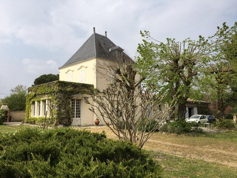Vente de prestige maison / villa La brede 763000€ - Photo 10
