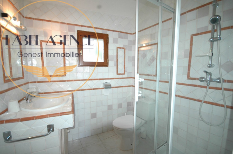 Sale house / villa Ste maxime 368000€ - Picture 8