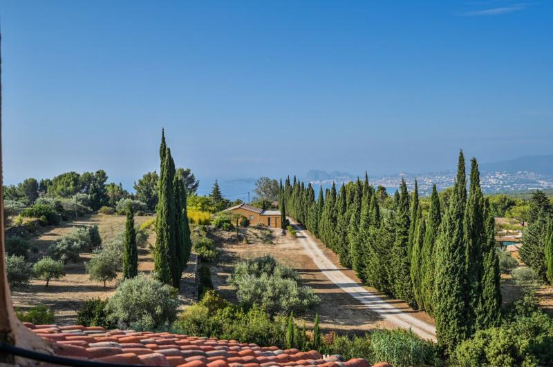 Vente de prestige maison / villa Ceyreste 1260000€ - Photo 1