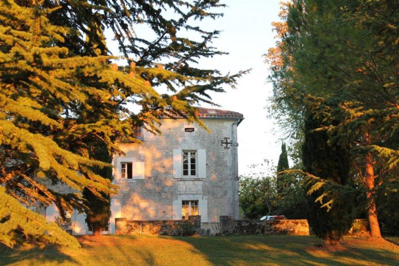 Vente maison / villa Cherval 248240€ - Photo 5