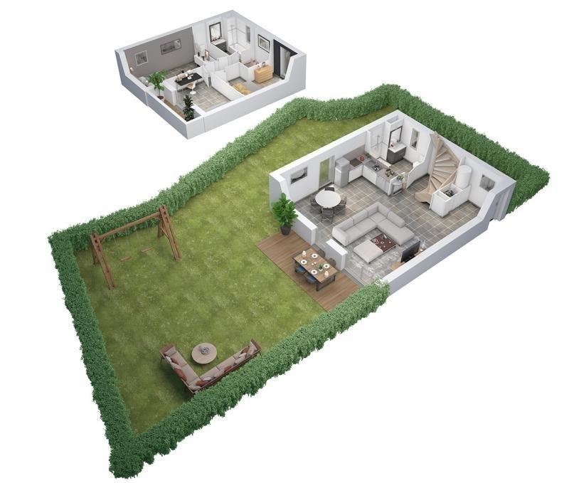 Sale house / villa Sanary sur mer 425000€ - Picture 2