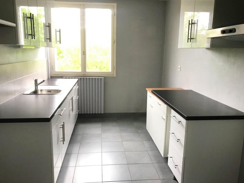 Vente appartement Lyon 5ème 168000€ - Photo 2