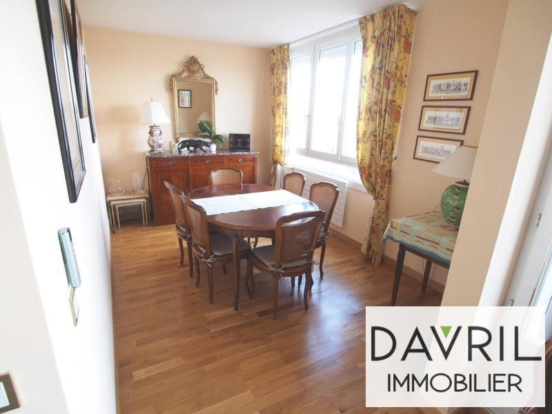 Revenda apartamento Conflans ste honorine 260000€ - Fotografia 3