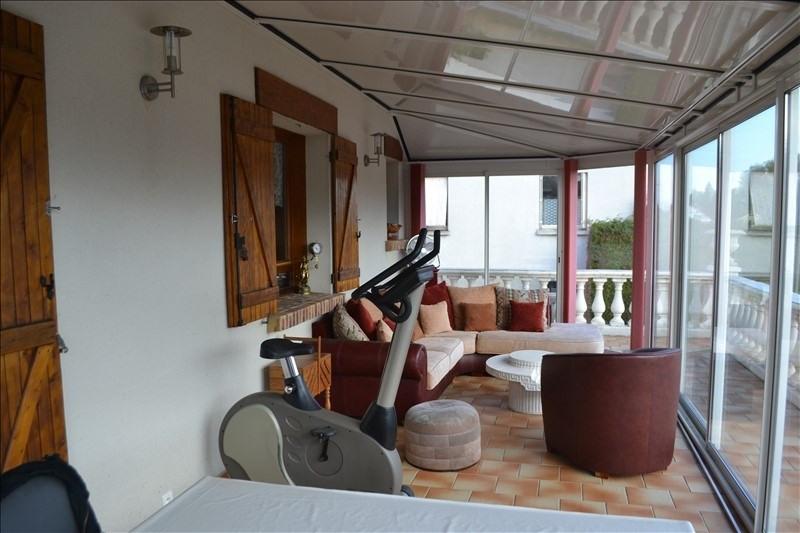 Sale house / villa Appoigny 253000€ - Picture 2