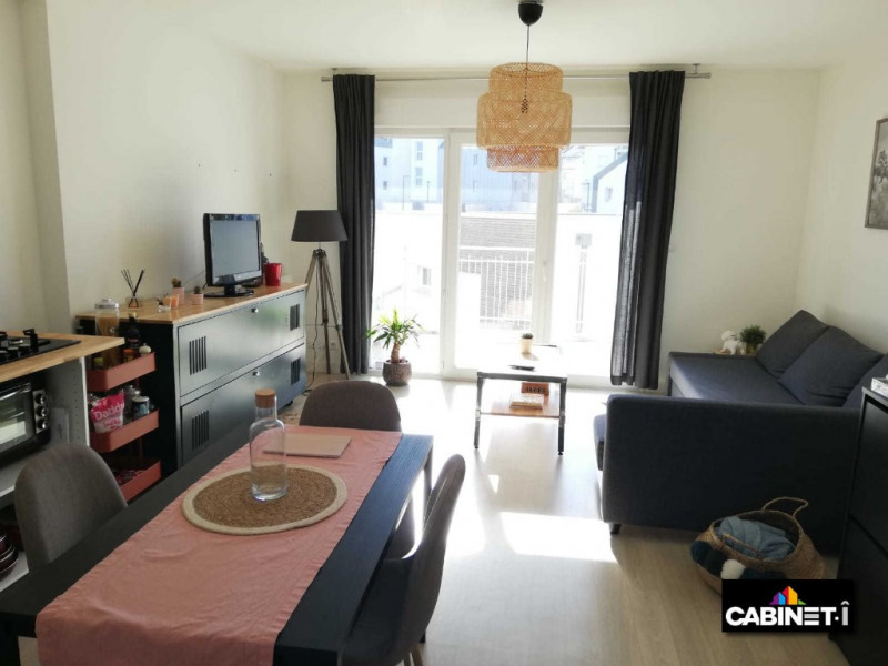 Location appartement Orvault 546€ CC - Photo 2