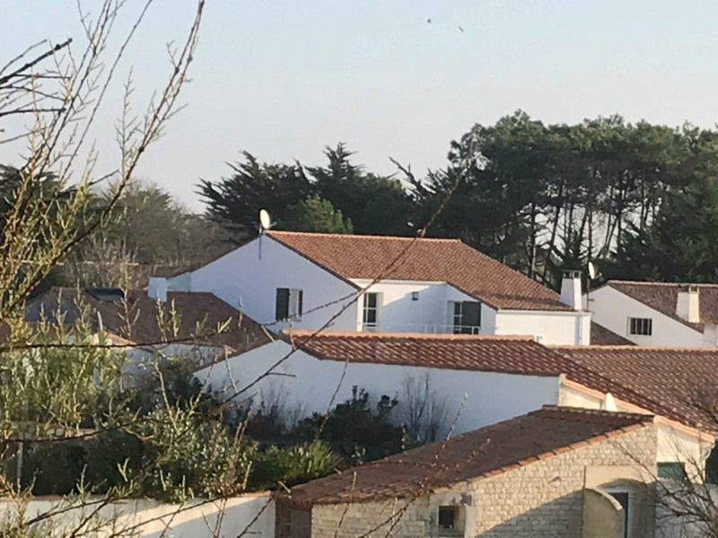 Deluxe sale house / villa Sainte marie de re 1 380 000€ - Picture 1