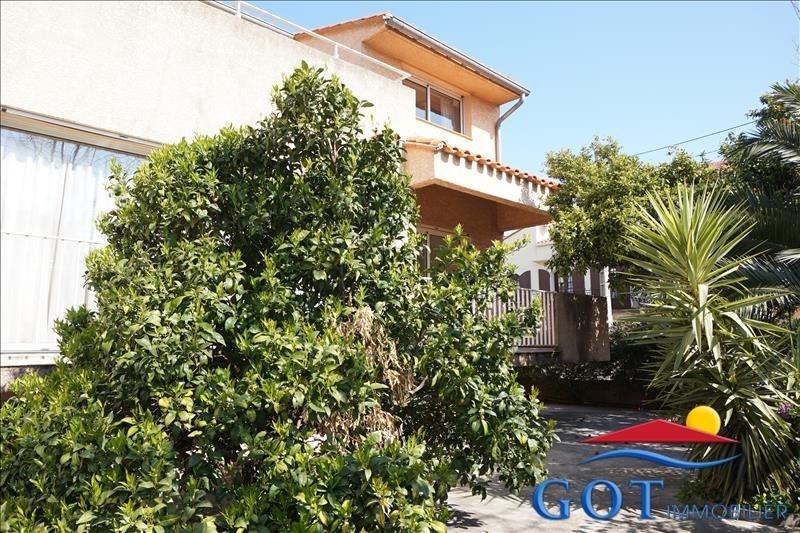 Sale house / villa Perpignan 250000€ - Picture 1