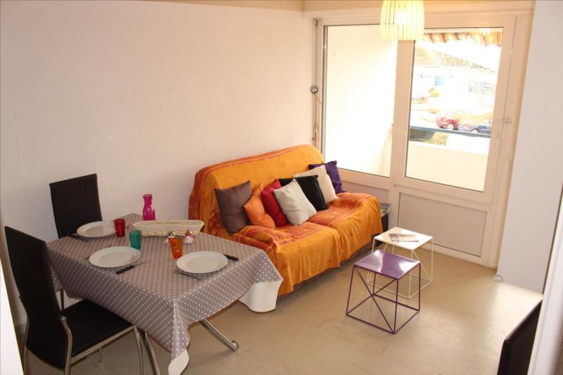 Verhuren vakantie  appartement Chatelaillon-plage 261€ - Foto 2