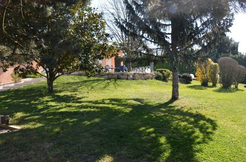 Vente de prestige maison / villa Valencin 720000€ - Photo 17