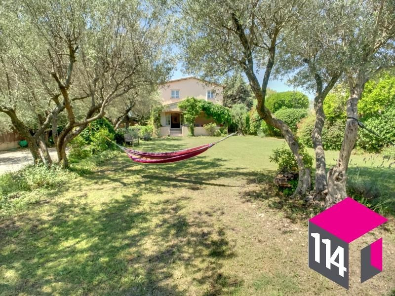 Deluxe sale house / villa Baillargues 699 000€ - Picture 1