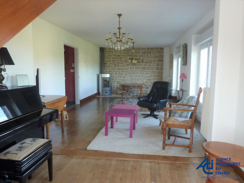 Vente maison / villa Plumeliau 204 000€ - Photo 1