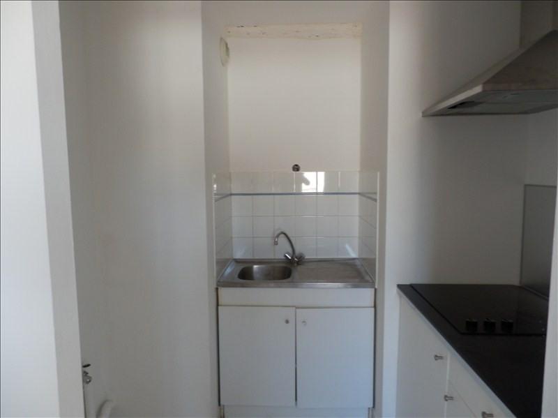 Affitto appartamento Toulon 480€ CC - Fotografia 1