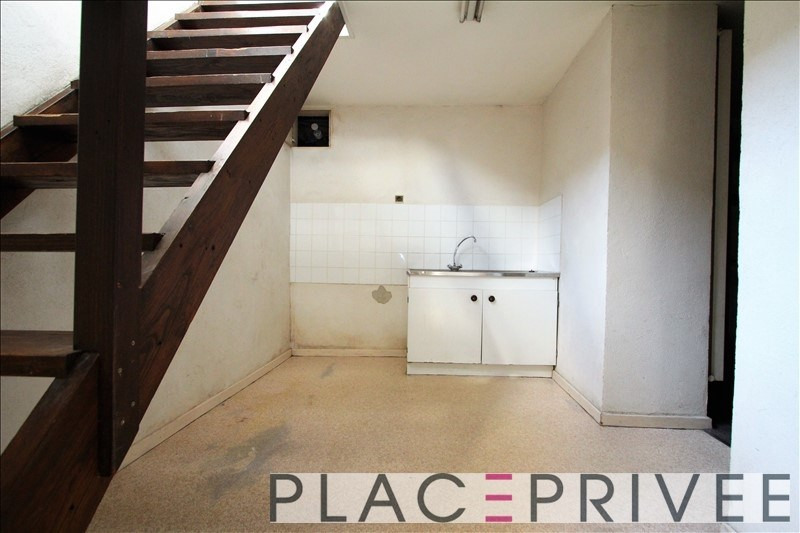 Rental empty room/storage Nancy 835€ HT/HC - Picture 5