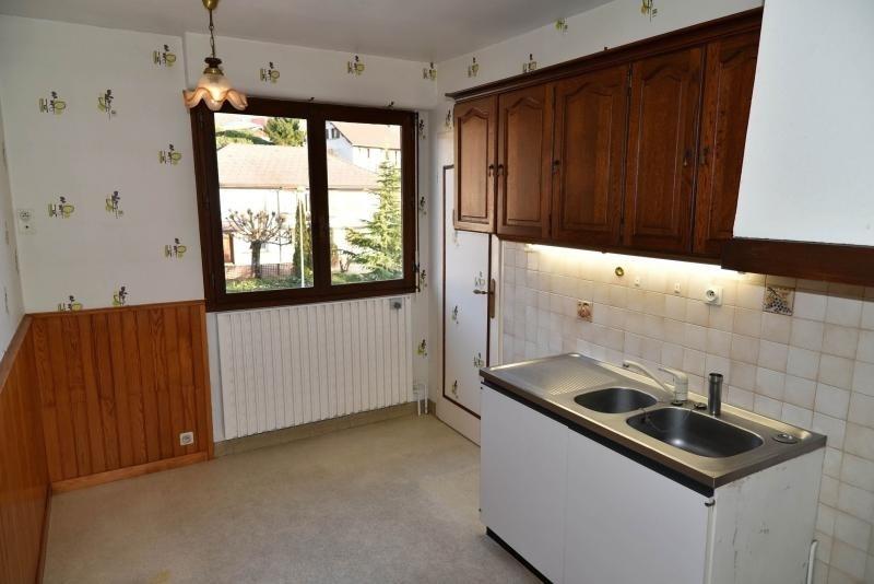 Rental apartment Bellegarde sur valserine 879€ CC - Picture 5