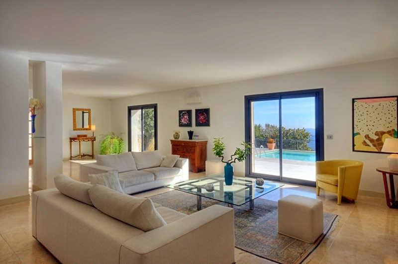 Deluxe sale house / villa Montauroux 1290000€ - Picture 10