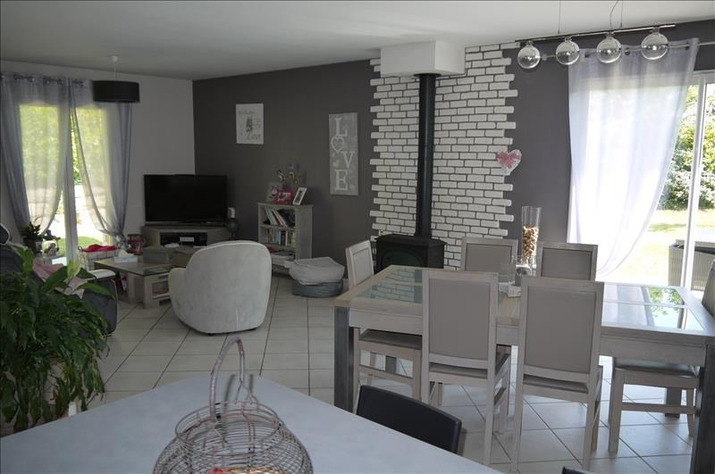 Sale house / villa Montseveroux 239 900€ - Picture 6