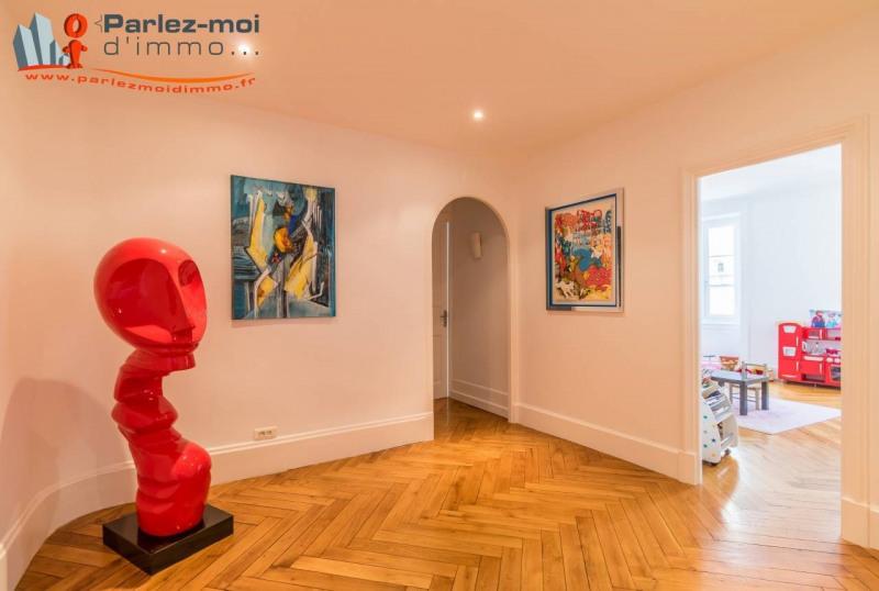 Vente appartement Pontcharra-sur-turdine 260000€ - Photo 6