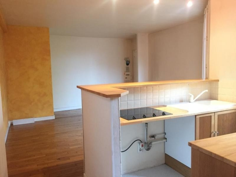 Location appartement Paris 19ème 1 300€ CC - Photo 2