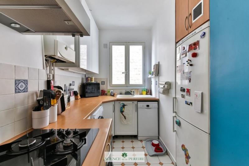 Vente appartement Paris 17ème 590000€ - Photo 10