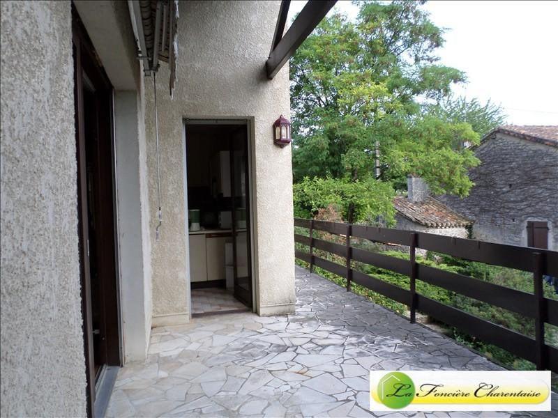 Vente maison / villa Dignac 139100€ - Photo 7