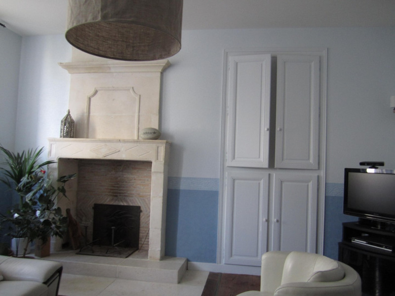 Vente maison / villa Barbezieux saint hilaire 250000€ - Photo 1