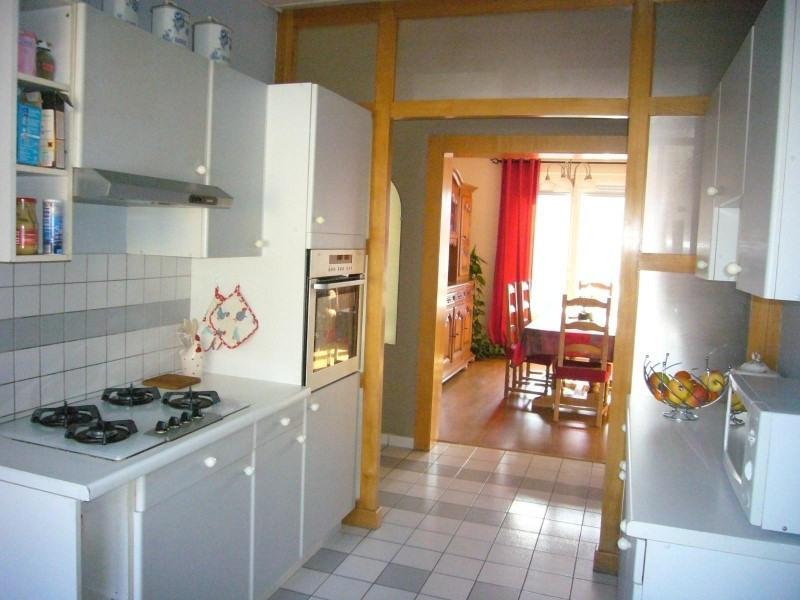 Vente appartement Saint-die 108000€ - Photo 8